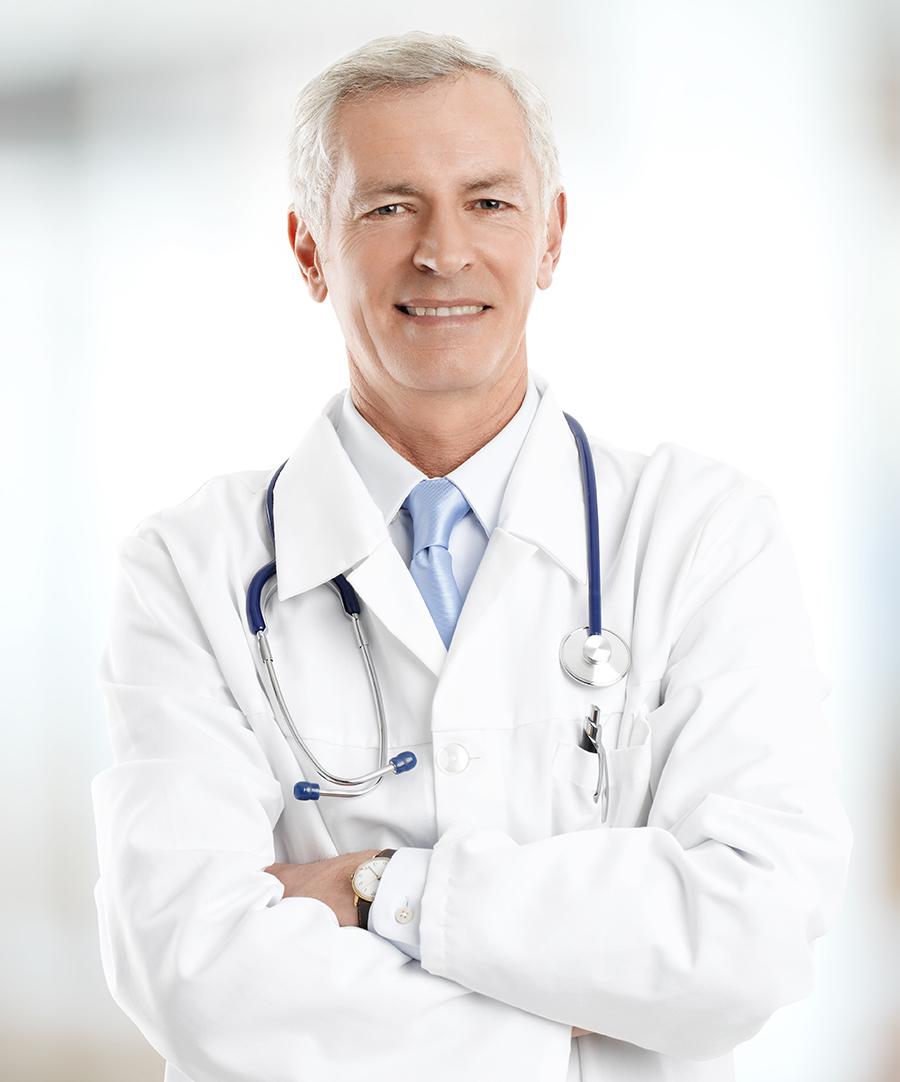 Ritratto dottore