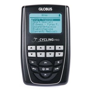 Elettrostimolatore Cycling Pro Globus Corporation