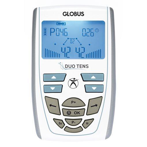 Duo Tens Globus Corporation