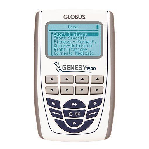 Elettrostimolatore Genesy 1500 Globus Corporation