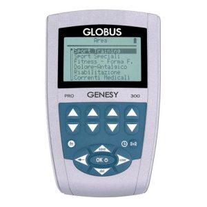 Elettrostimolatore Genesy 300 Pro Globus Corporation