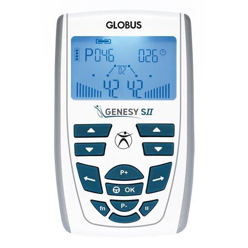 Elettrostimolatore Genesy S II Globus Corporation