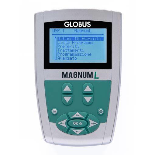 Magnum L Globus Corporation
