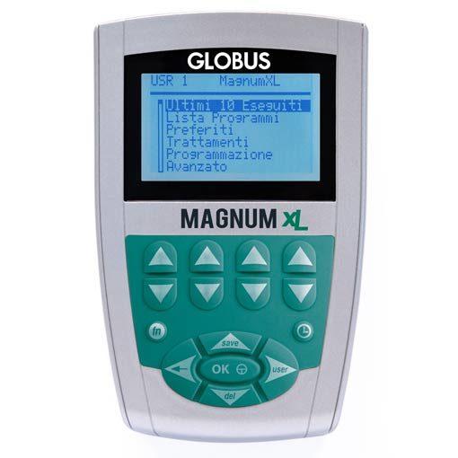Magnum XL Globus Corporation