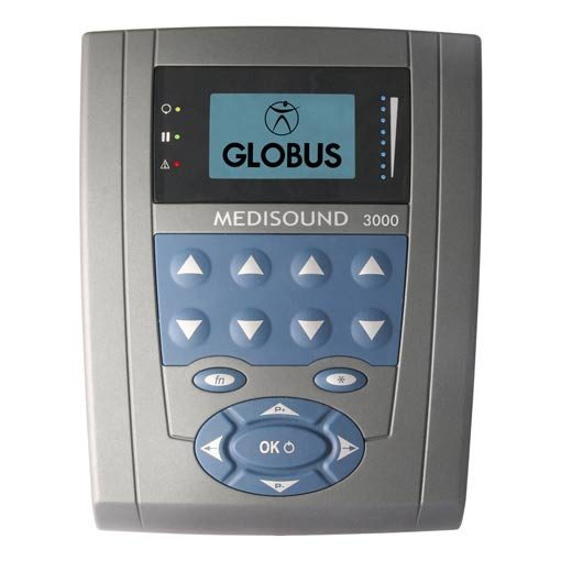 Medisound 3000 Globus Corporation