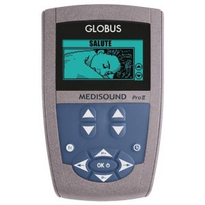 Medisound Pro II Globus Corporation