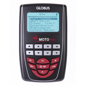 Elettrostimolatore Moto Pro Globus Corporation