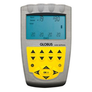 Elettrostimolatore Mystim Globus Corporation