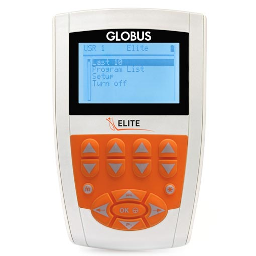 Elettrostimolatore Elite Globus Corporation