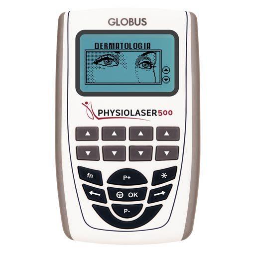 Physiolaser 500 Globus Corporation