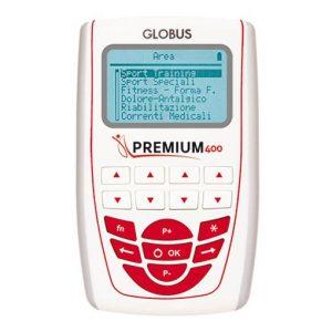 Elettrostimolatore Premium 400 Globus Corproation