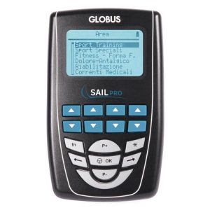 Elettrostimolatore Sail Pro Globus Corporation