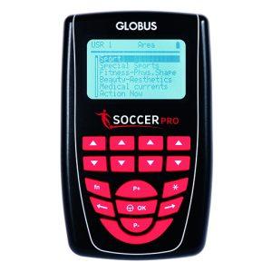 Elettrostimolatore Soccer Pro Globus Corporation