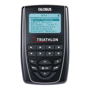 Elettrostimolatore Triathlon Globus Corporation