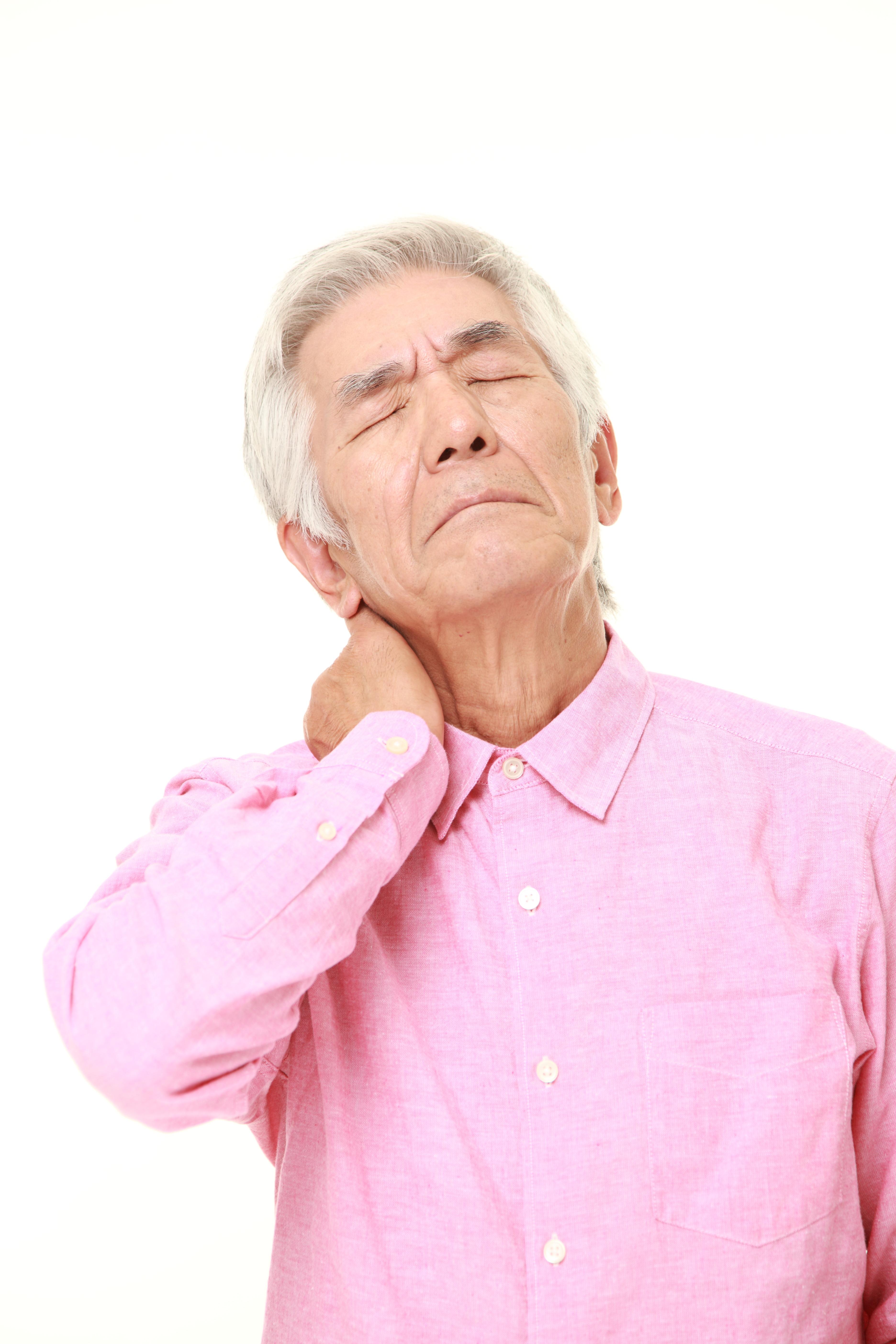 Artrite cervicali