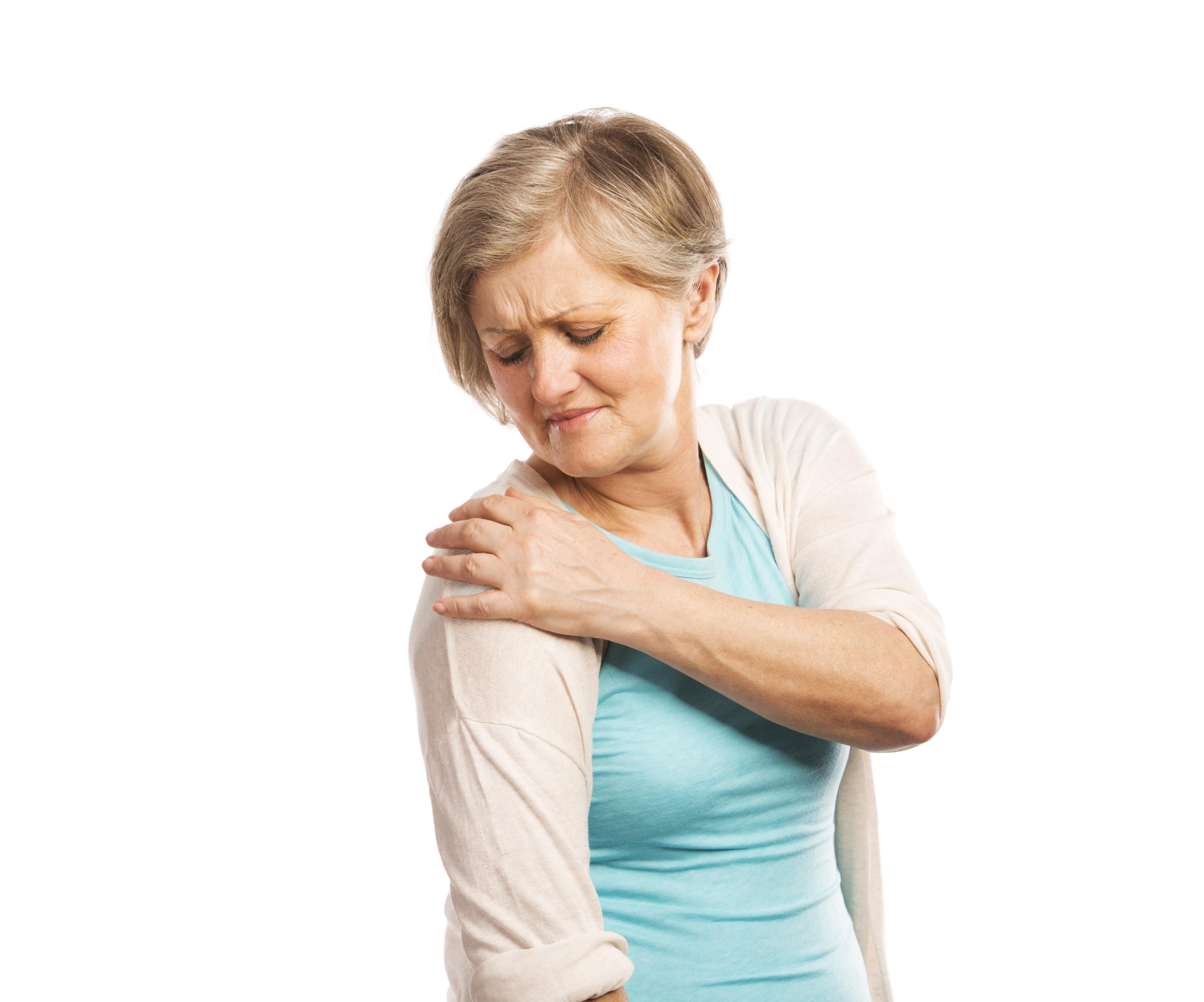 Artrosi spalla