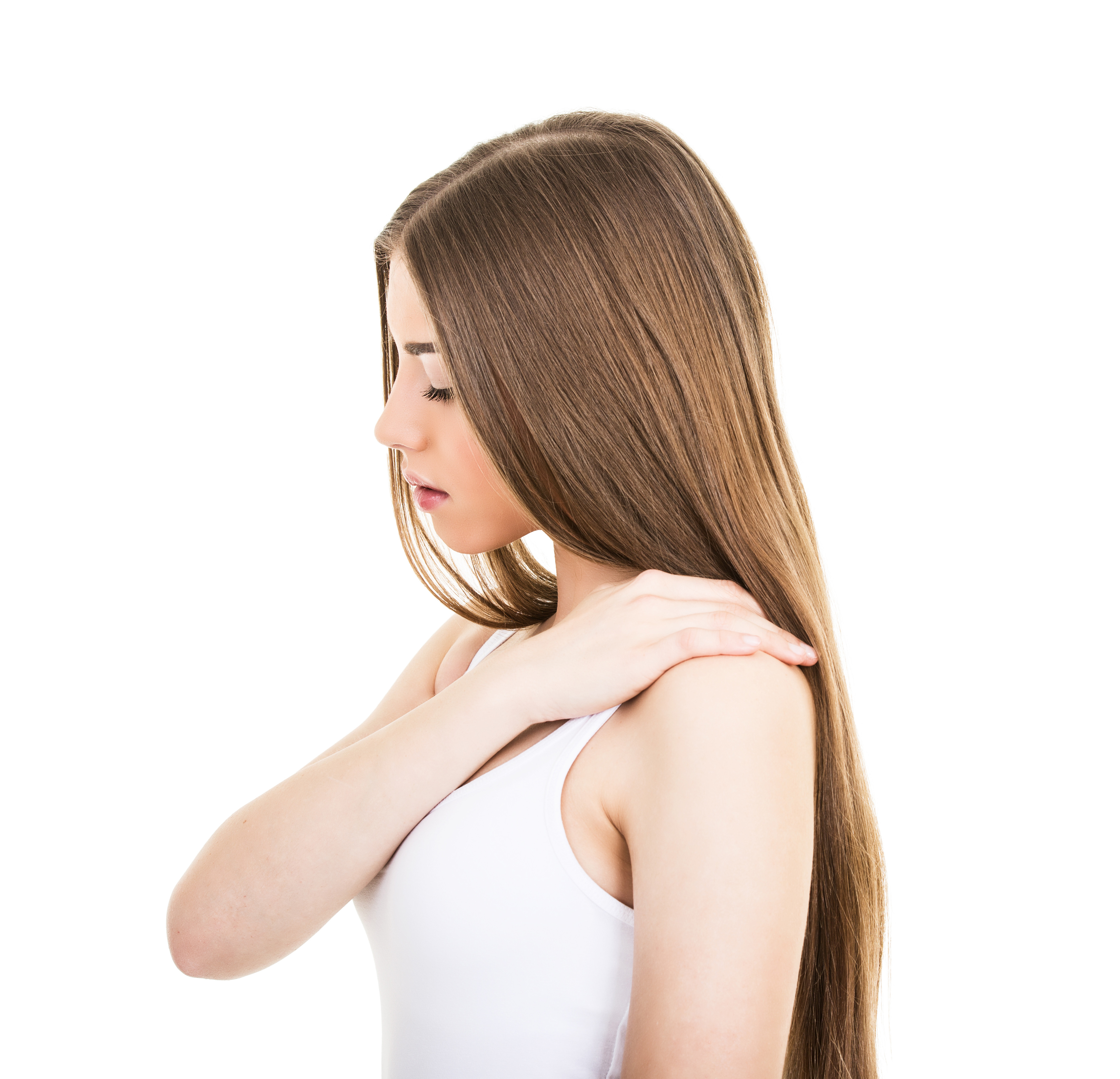Dolori Articolari spalla