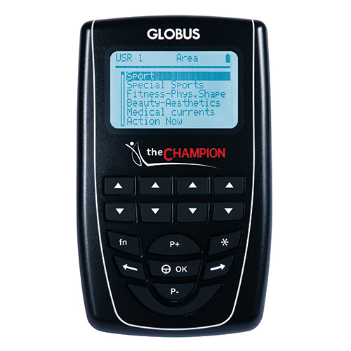 Elettrostimolatore The Champion Globus Corporation