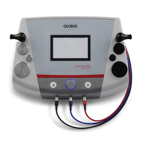 Apparecchio radiofrequenza RF Beauty 7000 Globus Corporation