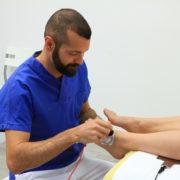 Rehab Diacare 7000 Globus Corporation